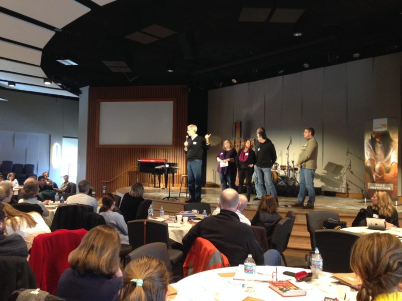 Five Steps to Bring Justice Advocacy Training to your Church