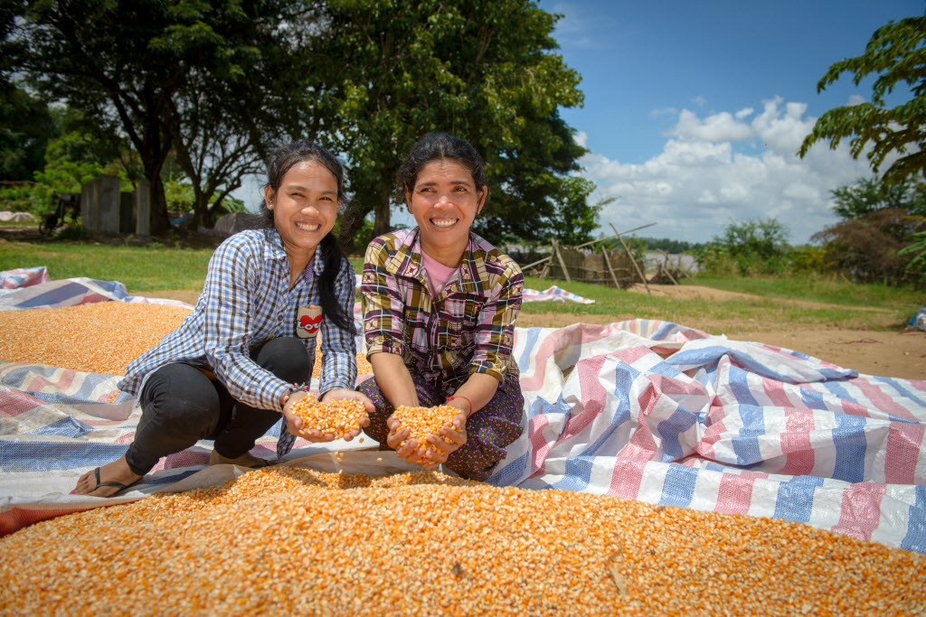 Today: Call Congress to Support the Global Food Security Act