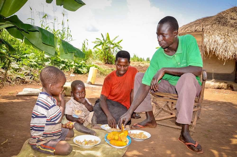 A New Potato Fights Malnutrition, Hunger, and Poverty
