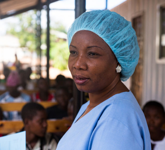 Celebrate Health Workers: The People Who Make Global Health Happen
