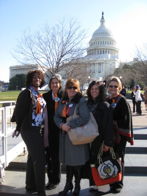 An Advocate's Story: Cathy White – Austin, TX