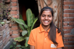 As we continue to recognize the vast impact gender violence has on people around the world, learn how one community in India is empowering girls.