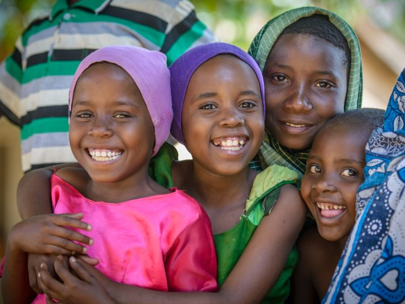 Call-In Day: Opportunities to Act for Kids Around the World