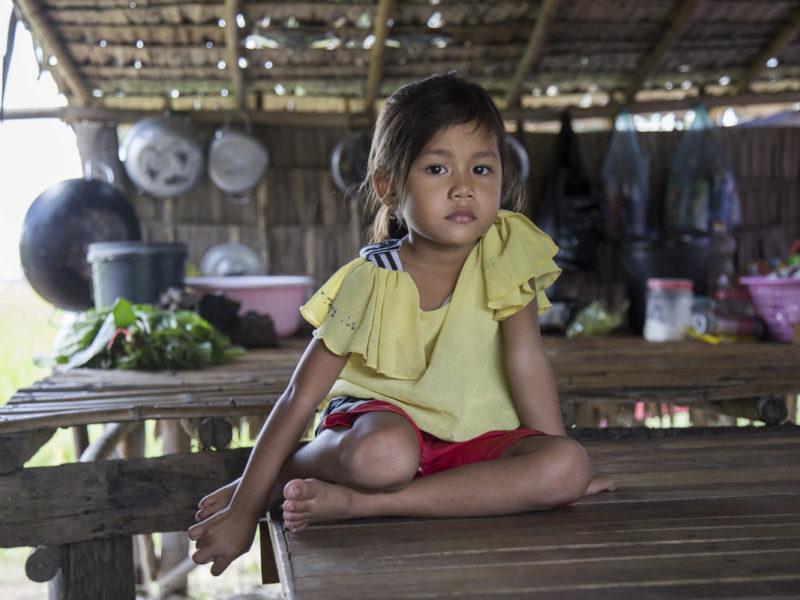 End Violence Against Children