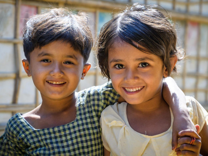 Join us: One call on World Refugee Day can help create a safer world