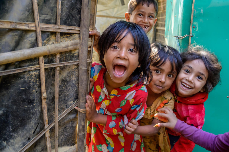 Victory! Foreign assistance can continue to save lives, help kids thrive