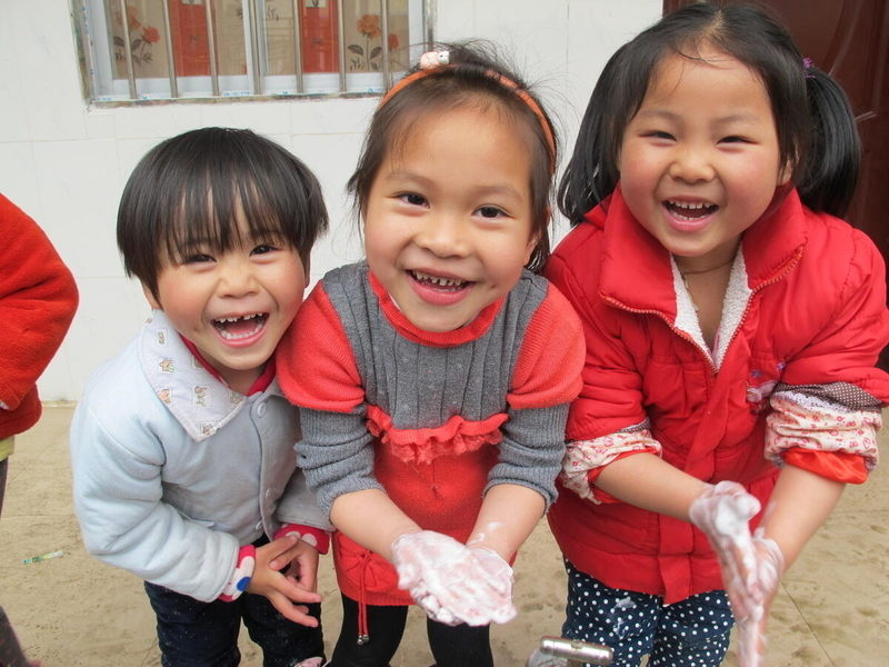 How COVID-19 is affecting children around the world