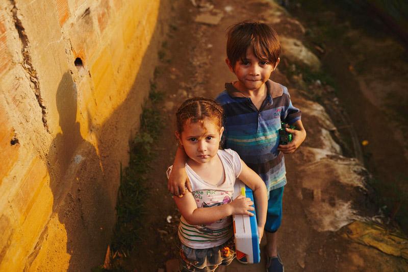 Our latest legislative effort to end violence against children